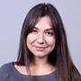 Эльза Ганеева